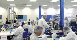 Medical Product Manufacturing and Assembly Services